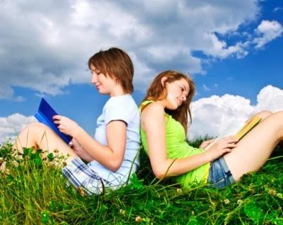 A tanulás boldogság.